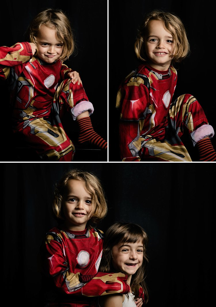 Nct christmas photoshoot london studio family photographer lily sawyer photo 0075