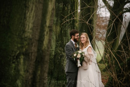 ruth-sam-elegant-christmas-wedding-coventry-lily-sawyer-photo