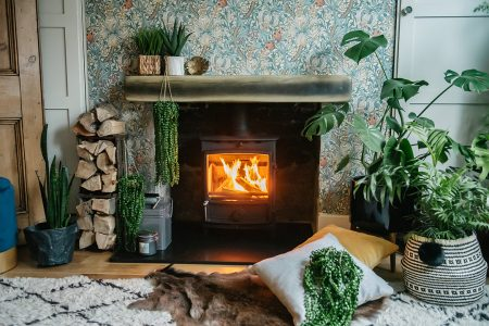 way-wood-burner-changed-lifestyle-cosy-maximalist-eclectic-interiors