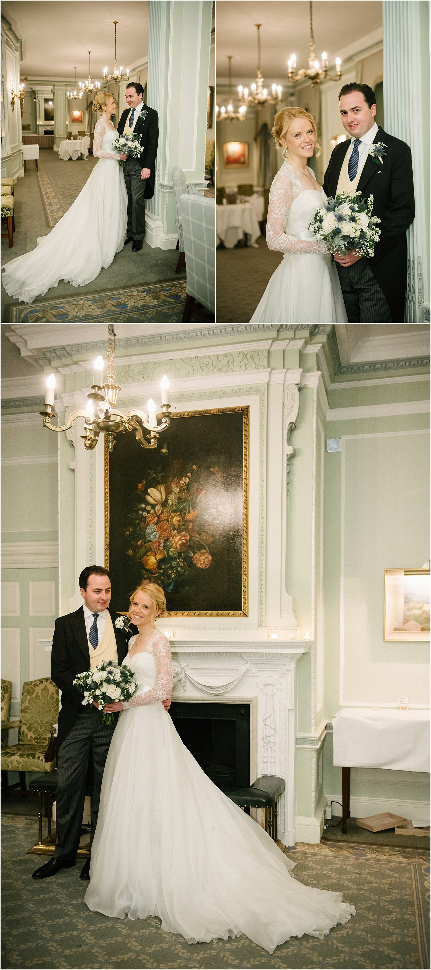 mayfair-classic-wedding-RAC-horse-and-carriage-london-ferdi-annie-lily-sawyer-photo