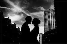 barbican-london-engagement-photoshoot-ruthanne-yann-lily-sawyer-photo