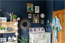 gallery-wall-tips-folklore-embrodiery-dark-eclectic-maximalist-interiors