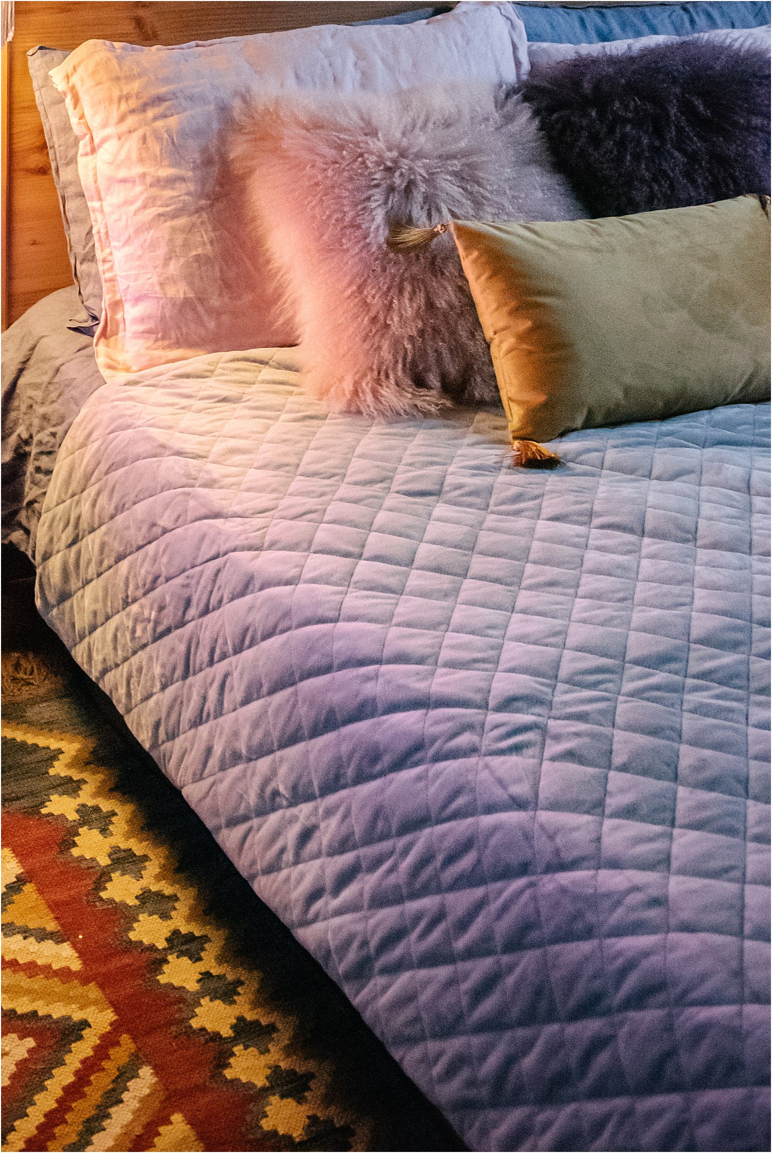 product-review-Kalm-Koala-weighted-blanket-duvet