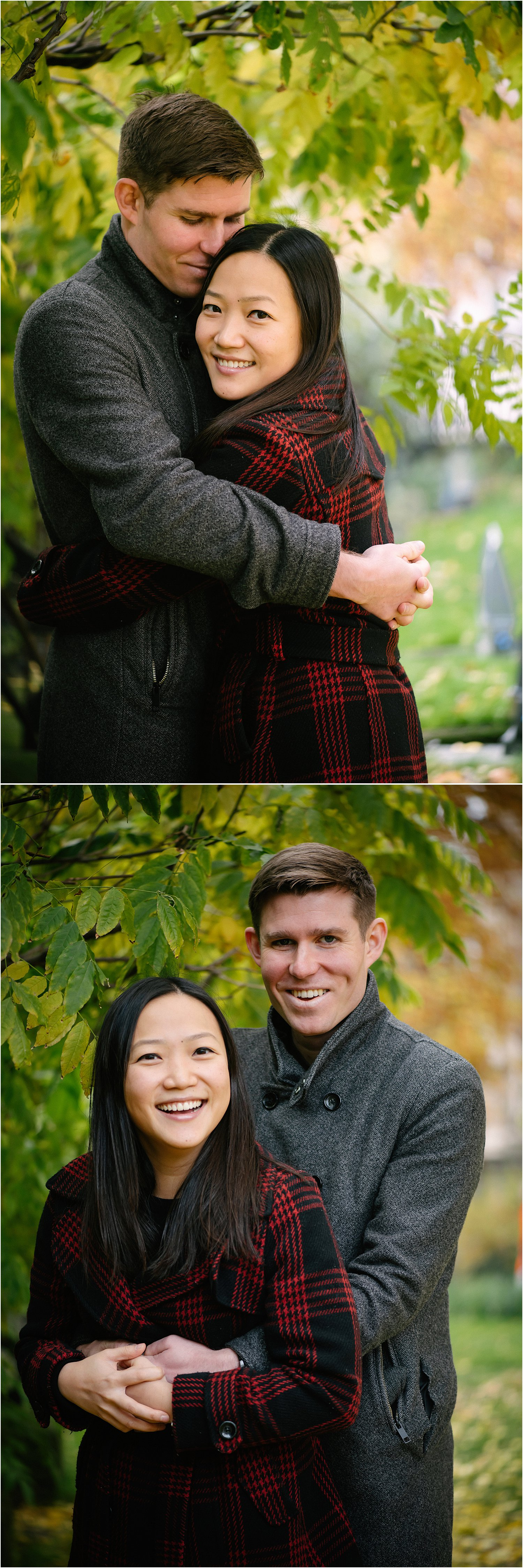 London-city-engagement-photoshoot-YunNi-Josh-lily-sawyer-photo